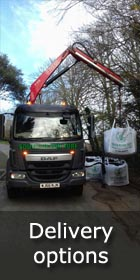 Turf delivery options in South Devon and Cornwall